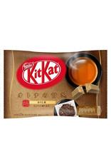 KitKat Mini Hojicha Roasted Tea - BBD: 07/2020