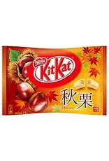 KitKat Mini Chestnut - BBD: 07/2020