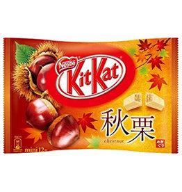 KitKat Mini Chestnut - THT-datum: 07/2020