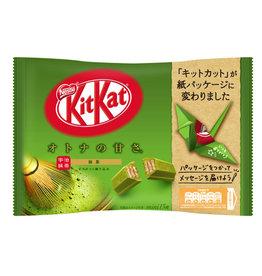 KitKat Mini Matcha - 133g