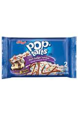 Pop-Tarts Frosted Hot Fudge Sundae - 2 Pack - 96g