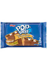 Pop-Tarts Frosted S'mores - 2 Pack - 104g