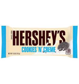 Hershey's Cookies 'n' Creme - 43g