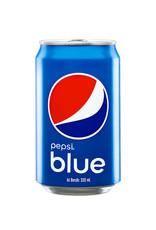 Pepsi Blue - 330ml