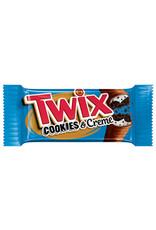 Twix Cookies & Cream - 38,6g