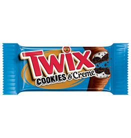 Twix Cookies & Creme - 38,6g