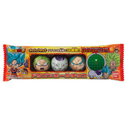 Dragon Ball Super Chocolates