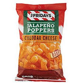 TGI Fridays Jalapeño Poppers - Cheddar Cheese - 99.2g - THT-datum: 4/11/2020
