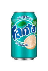 Fanta Grapefruit - 355ml