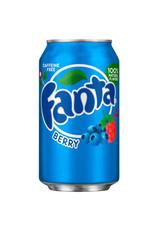 Fanta Berry - 355ml