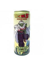 Dragon Ball Z Warrior Power Energy Drink