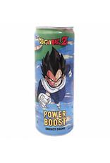 Dragon Ball Z Power Boost Energy Drink