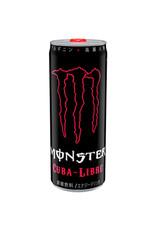 Monster Cuba-Libre (Japan exclusive) - 355ml