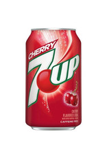 7up Cherry - 355ml