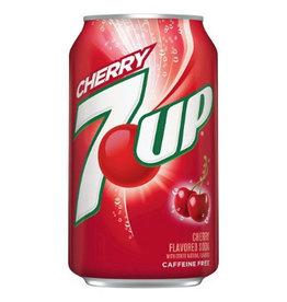 7up Cherry - 355ml