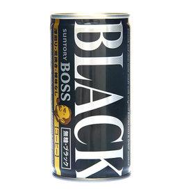 Boss Coffee - Black