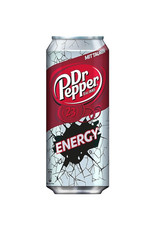Dr. Pepper Energy - 25cl