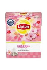 Lipton Sakura Tea - 12 Pyramid Bags