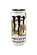 Monster Dragon Tea - Yerba Mate (import) - 458ml
