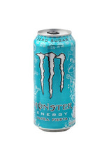Monster Energy Ultra Fiesta - Zero Sugar (import) - 473ml