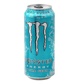 Monster Energy Ultra Fiesta - Zero Sugar (import) - 473ml