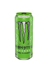Monster Energy Ultra Paradise (import) - Zero Calories + Zero Sugar - 473ml