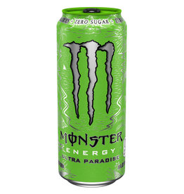 Monster Energy Ultra Paradise (import) - Zero Calories + Zero Sugar - 473ml