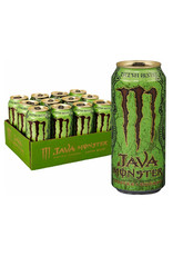 Monster Java Irish Blend (import) - 443ml