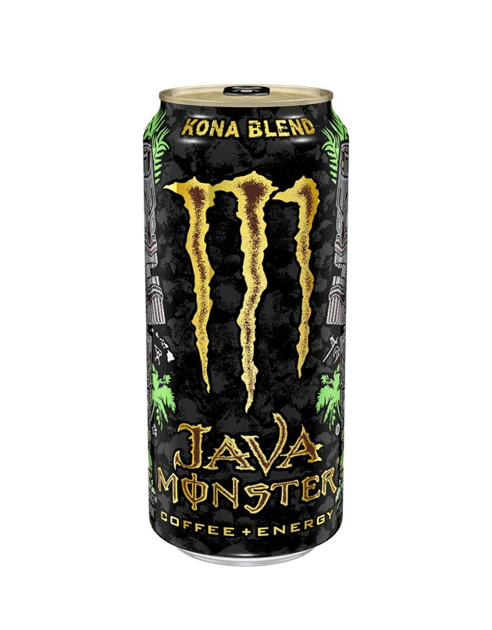 Monster Java Kona Blend (import) - 443ml