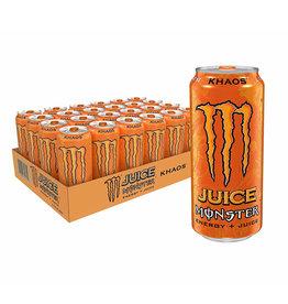 Monster Juice Khaos (import) - 473ml