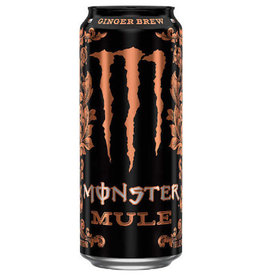 Monster Mule - Ginger Brew (import) - 473ml