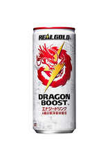 Real Gold Dragon Boost - Energy Drink - 250ml