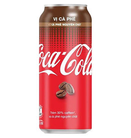 Coca-Cola Coffee Plus - 330ml