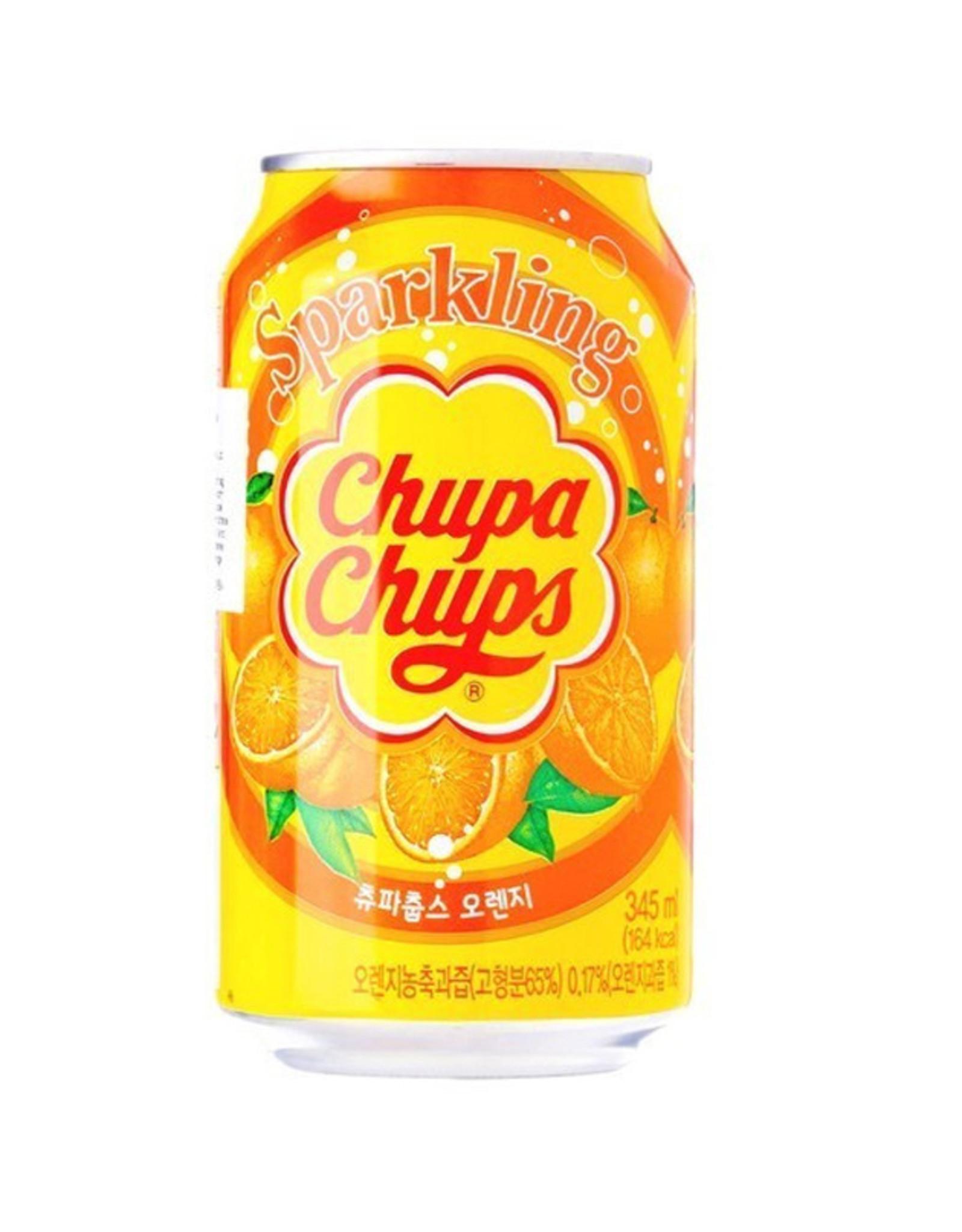 Chupa Chups Sparkling - Orange - 34,5 cl