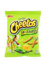 Cheetos Wasabi Cheese - 65g - BBD: 19/07/2020
