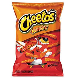 Cheetos Crunchy - Groot - 226g