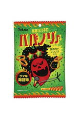 Bokun Habanero Spicy Rings with Nori - 50g