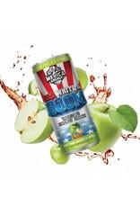 Red, White & Boom - Not Your Granny's Apple - 'Merica Energy - 480ml