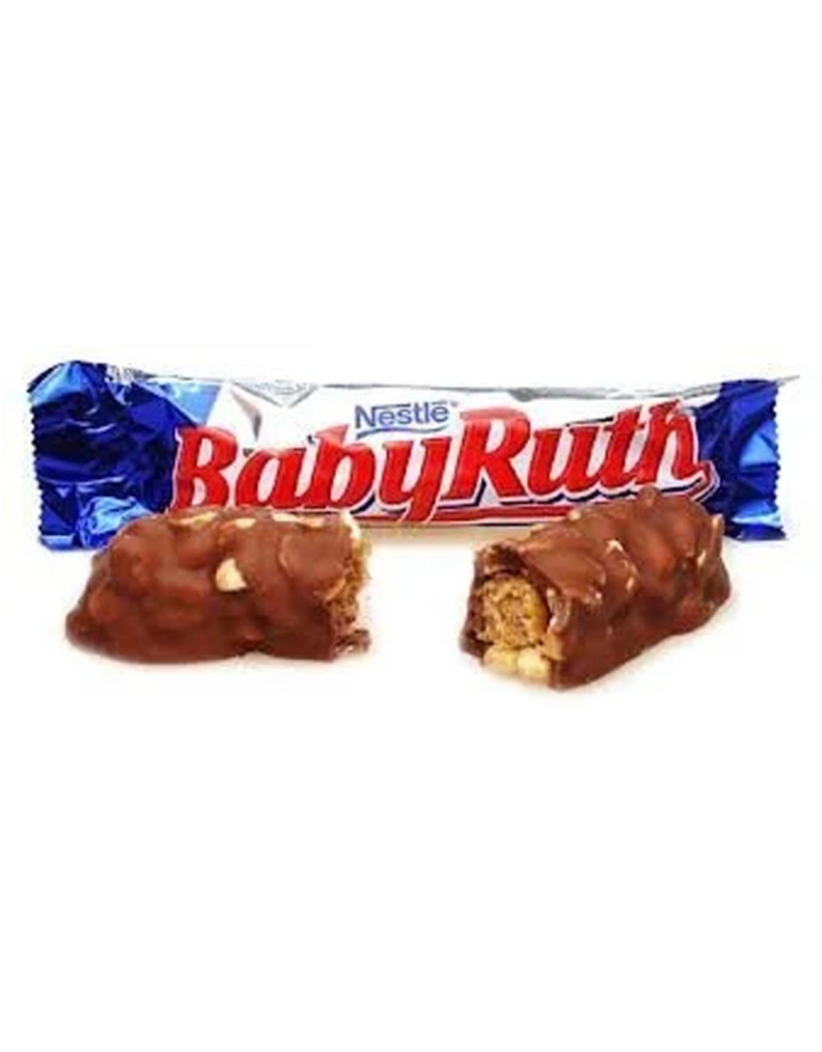 Baby Ruth Bar - 53,8g