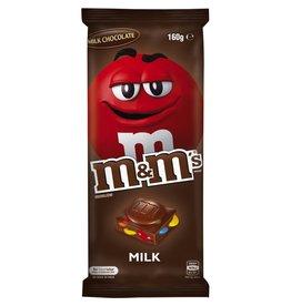 M&M's Block - Chocolate - 165g