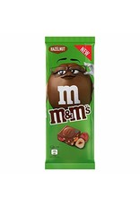 M&M's Block - Hazelnut - 165g