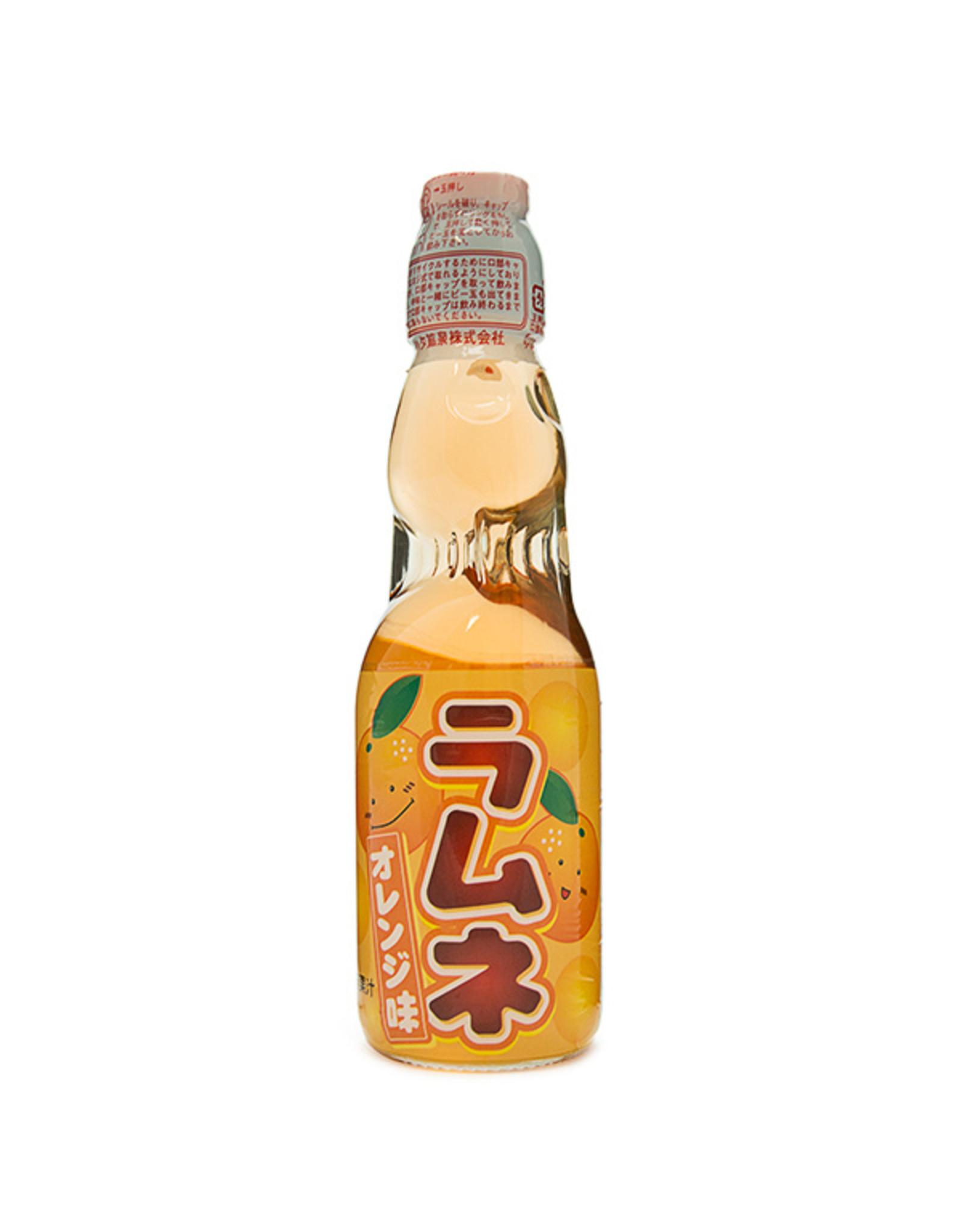 Ramune Sinaasappel - 20cl