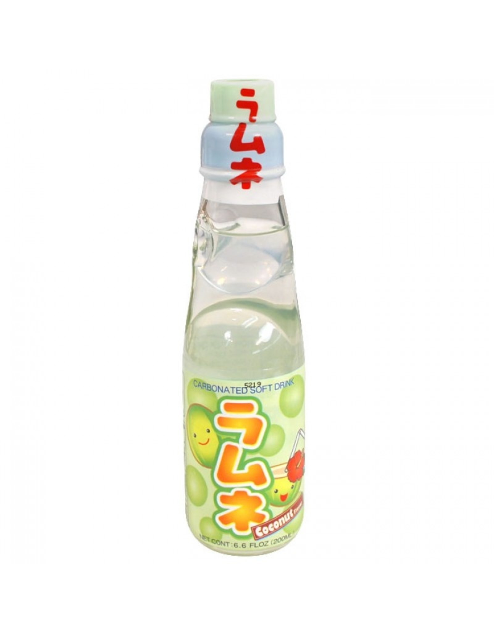 Ramune Coconut - 20cl