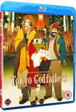 Tokyo Godfathers (Blu-ray) - Original version, English subtitles