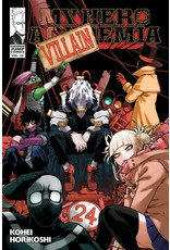 My Hero Academia Volume 24 (Engelstalig)