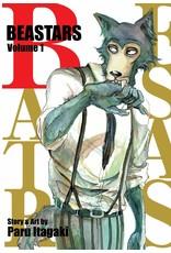 Beastars 1 (English version)