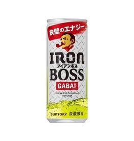 Iron Boss Energy Drink - 250ml