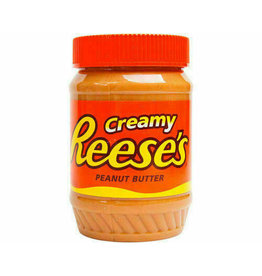 Reese's Creamy Peanut Butter - 510g