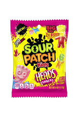 Sour Patch Kids Heads - 141g
