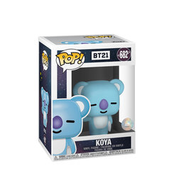 BT21 - Koya - Funko Pop! 682